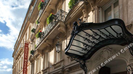 巴黎梅費爾飯店
