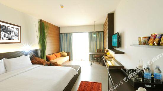 班坤9酒店