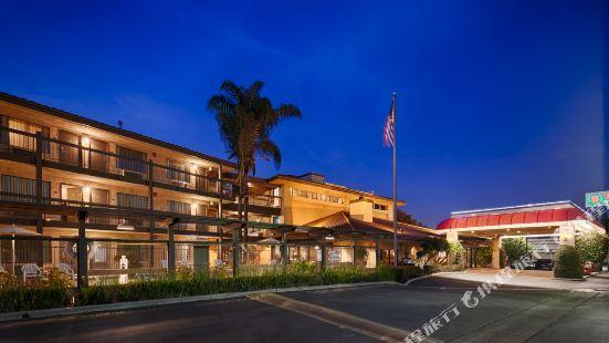 貝斯特韋斯特優質商務酒店