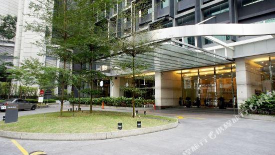 吉隆坡城中城民禮8號德斯貝斯套房公寓