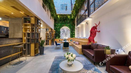 Yanlan Hotel (Guilin Liangjiang Sihu)