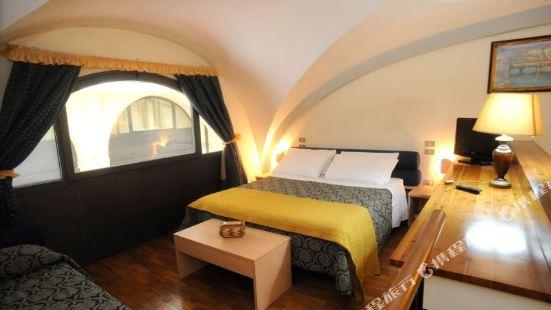 Hotel Residence La Contessina Firenze