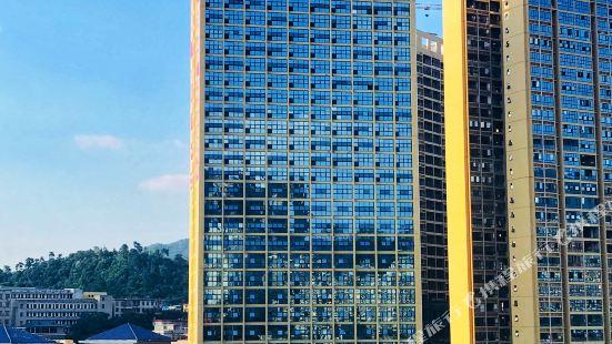 郴州藍悦灣大酒店