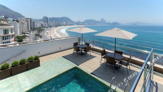 里約熱內盧奧拉科帕卡巴納飯店