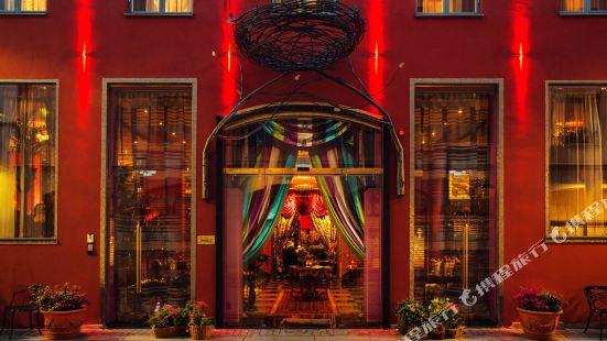 朵西亞酒店及餐廳