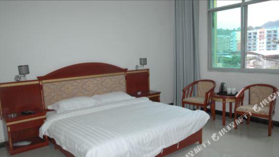 鳳山景陽便捷酒店