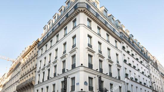 巴黎快樂文化約瑟芬酒店