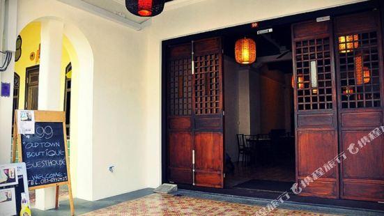99 Oldtown Boutique Guesthouse(SHA Plus+)