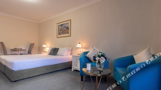 Benson Court Motel Brisbane