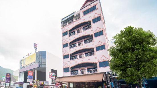 Dee Viking Hotel Patong