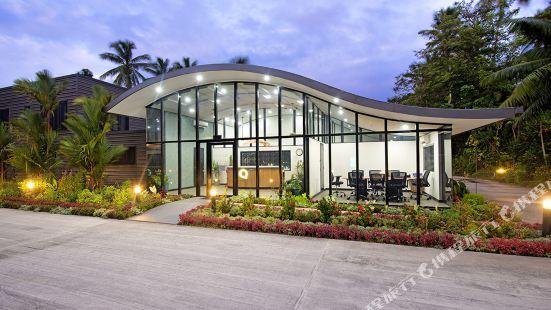 Ultiqa Fiji Palms Beach Resort