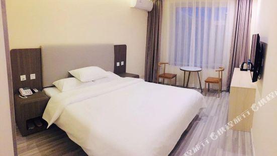 全住酒店(瀋陽火車站西廣場店)