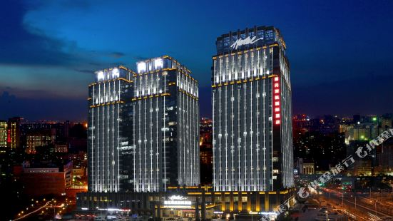 鄭州易元深航國際酒店