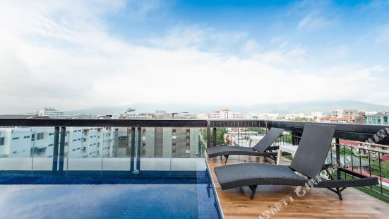 San Wan Chang Apartment
