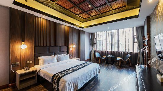 吉首世和嘉慶酒店