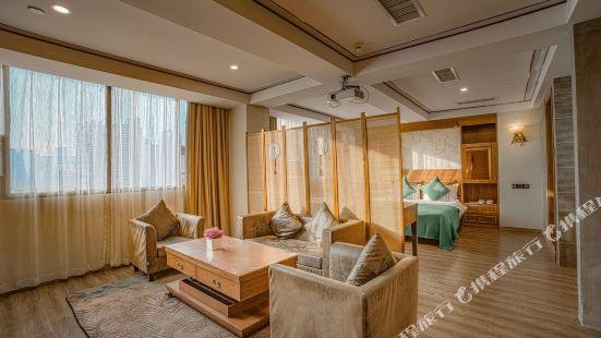貴陽悠遊·鳥日子酒店
