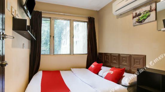 OYO 43927 Sassana Hotel Kuala Lumpur