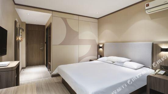 怡萊酒店(南京新街口王府大街店)