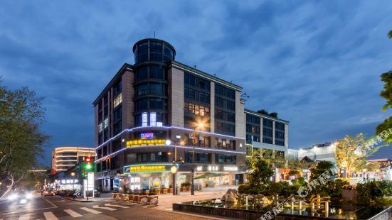 百利沙酒店(杭州西湖湖濱音樂噴泉店)