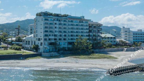 吟松花之温泉酒店