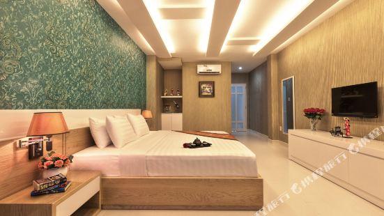 Van Anh Luxury