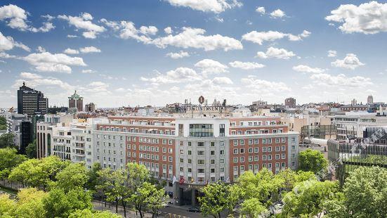馬德里洲際酒店