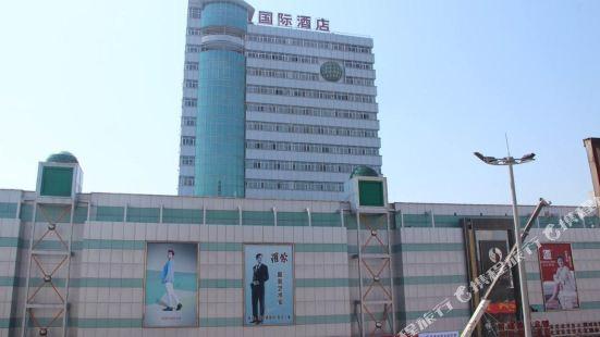 敦化敦百國際商務酒店