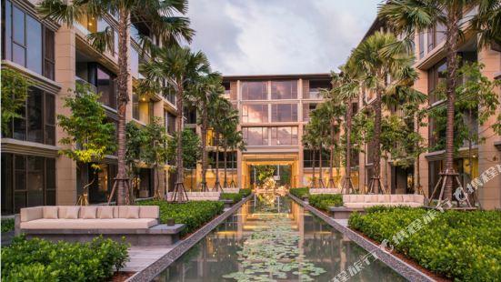 Baan Mai Khao Beach Residence Phuket