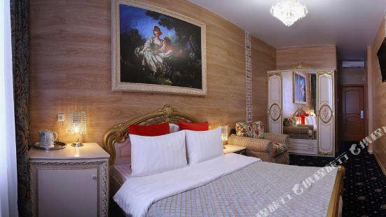 白俄羅斯格蘭酒店