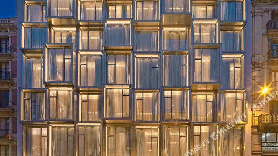 巴塞隆拿庫比克H10超四星酒店