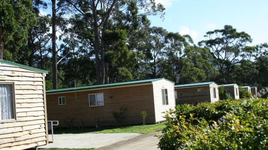 Captain Cook Holiday Park Adventure Bay