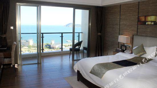 陽西沙扒星際海灣酒店