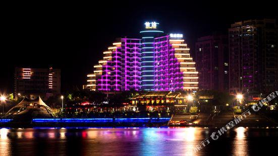 千島湖怡途湖景酒店