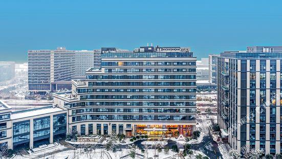 杭州未來科技城亞朵S酒店