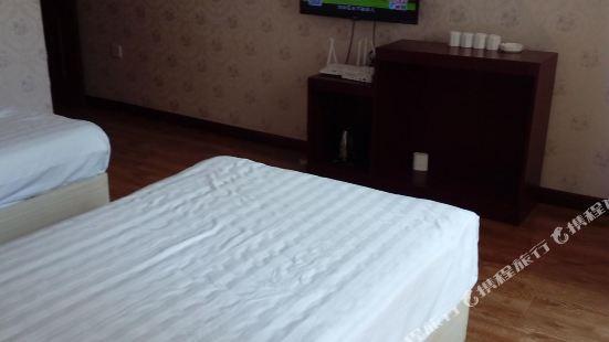 滿洲里向陽家庭公寓