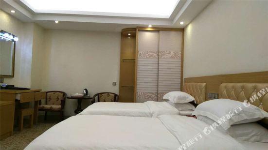 揭陽金寰豪庭酒店