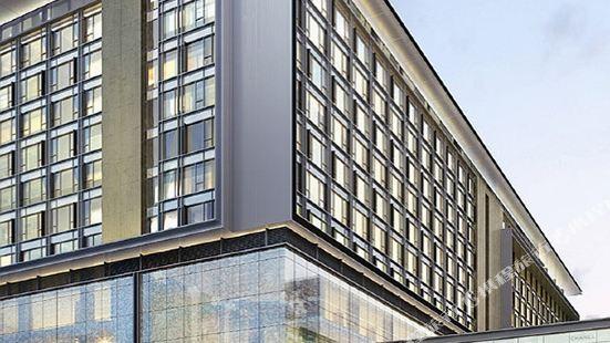 Hilton Hotel Manila (Multi Use)
