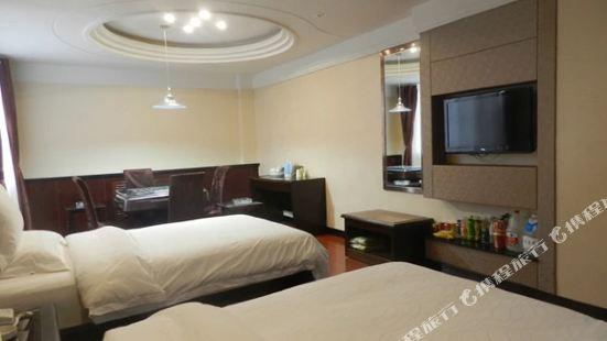 晉中大東海商務酒店