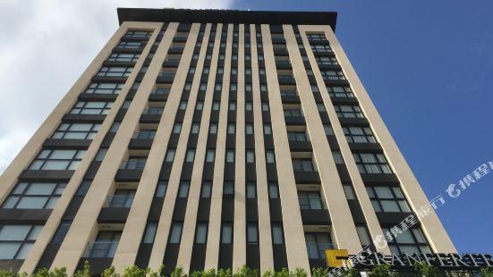 金邊格蘭弗特服務公寓酒店