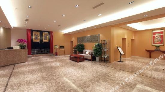 岷山安逸大酒店(成都春熙太古裏店)