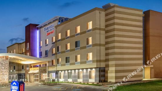 Fairfield Inn & Suites by Marriott Dallas Plano/Frisco