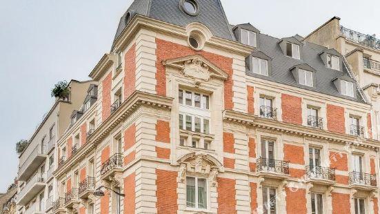 萊德曼廷酒店