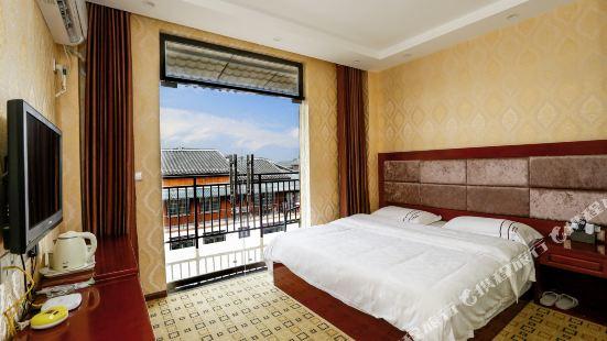 荔波金泰酒店