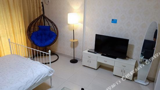 Jiaheju Apartment Hotel