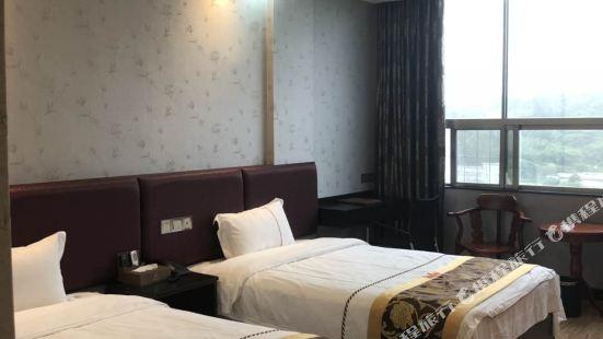 揭陽富園假日酒店