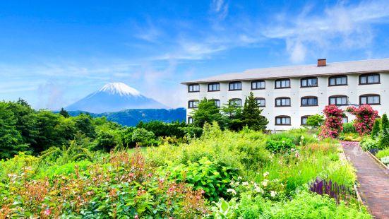 箱根綠色廣場酒店