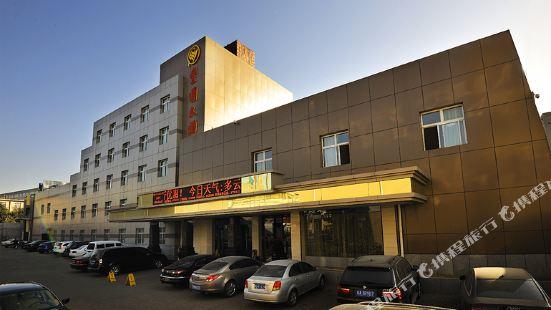 澄城豐圓大酒店