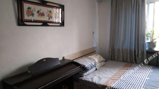 木子的美居公寓(本溪縣2號店)