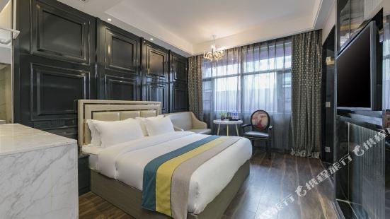 Sixiangjia City Hotel (Fuzhou Sanfang Qixiang Branch)