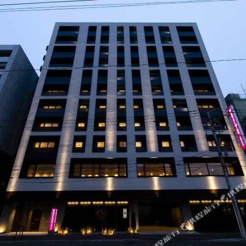 札幌薄野永安國際酒店